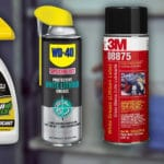 best garage door lubricant reviews