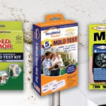 best mold test kit reviews