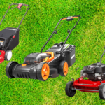 best self propeller lawn mower reviews buying guide