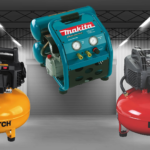best air compressor for home garage reviews