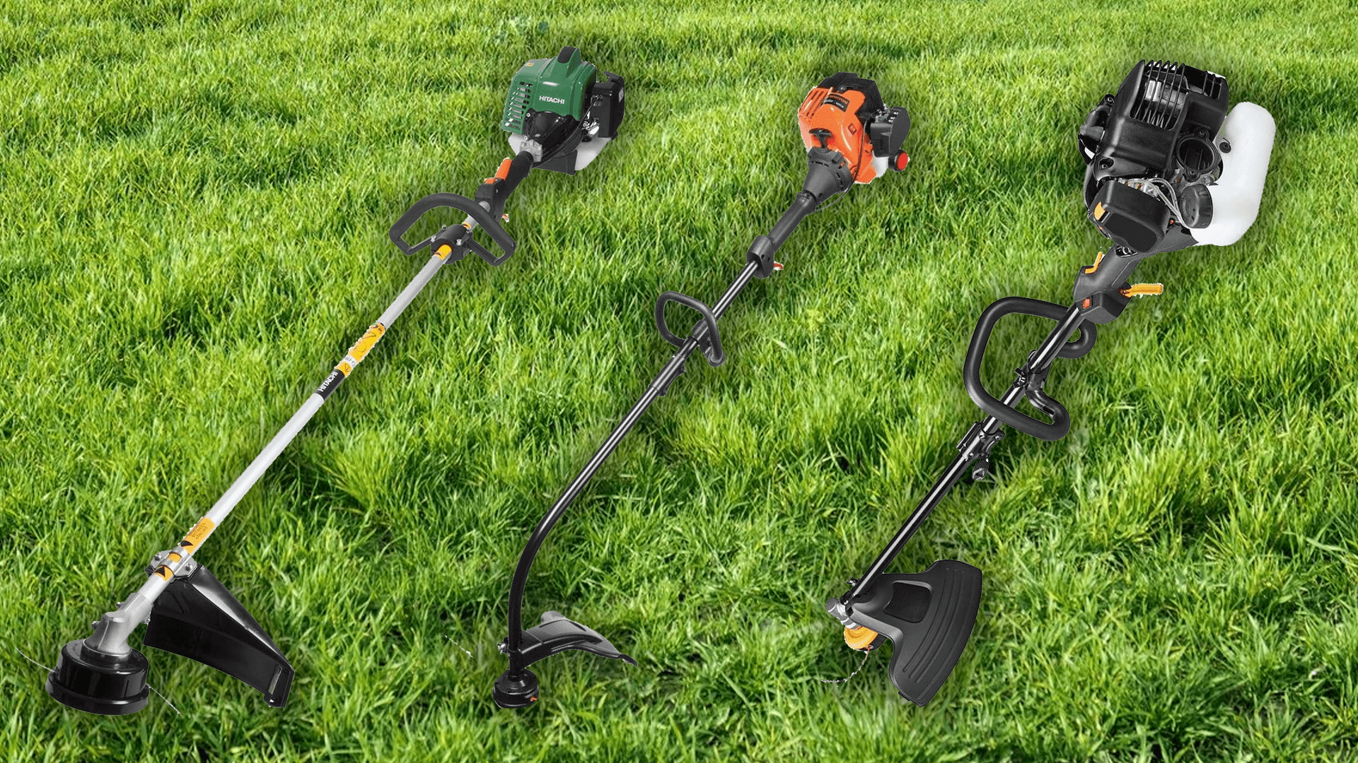 best gas powered weed eater reviews