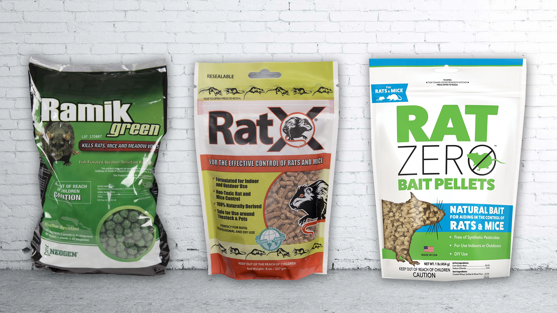 best rat poison reviews and buying guide