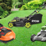 homegearexpert battery powered lawn mower reviews