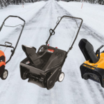 best single stage snow blower reviews